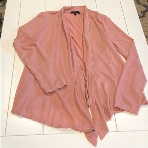 Rose Long Sleeve Cardigan M